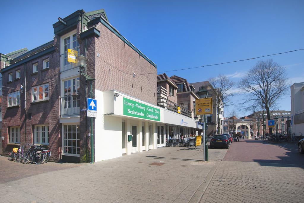 Winkel Inkoop Goud Alkmaar