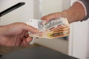 Cash voor Goud