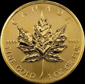 Goud inkoop verkoop