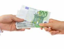uitbetalen goud Nederlandse Goudhandel